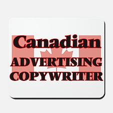 Canadian Advertising Copywriter Mousepad