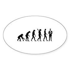 Evolution Engineer Decal
