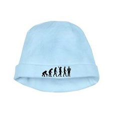 Evolution Engineer baby hat