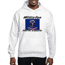 Williston North Dakota Hoodie