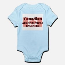 Canadian Aeronautical Engineer Body Suit