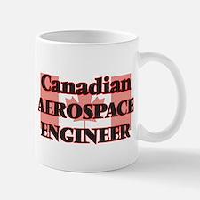 Canadian Aerospace Engineer Mugs