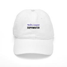 Worlds Greatest COPYWRITER Baseball Cap