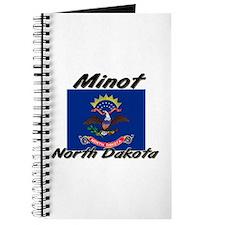 Minot North Dakota Journal