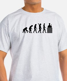 Evolution Mason T-Shirt