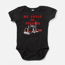 Semi Baby Bodysuit