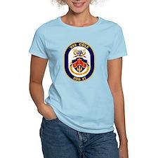 USS Cole DDG 67 T-Shirt