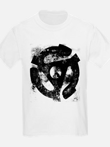 45 Adaptor Stressed Art T-Shirt