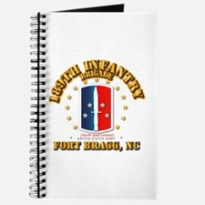 189th Infantry Brigade Journal