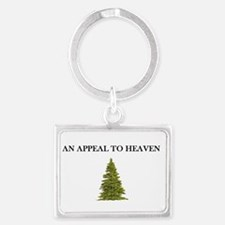 An Appeal To Heaven Keychains