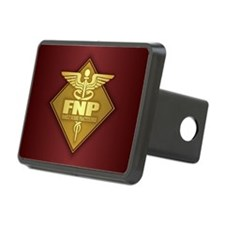 FNP (gm)(diamond) Hitch Cover