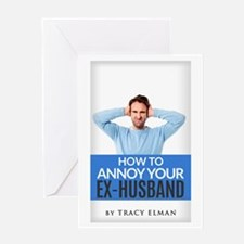 Ex-Husband Greeting Cards