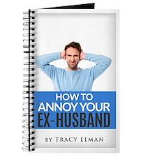 Ex-Husband Journal