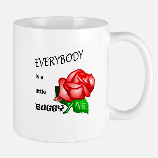 Everyone Buggy Mug