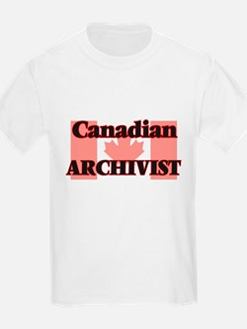 Canadian Archivist T-Shirt