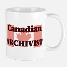 Canadian Archivist Mugs