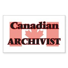Canadian Archivist Decal