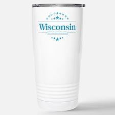 Unique Stevens point Travel Mug