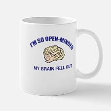 Open Mind Mug