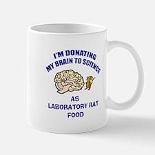 Brain Donation Mug