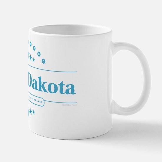 Soutrh Dakota Mugs