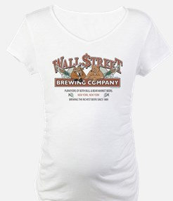 Wall Street Brewing Company Shirt