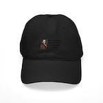 Benjamin Franklin 10 Black Cap