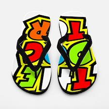 The Doctor Flip Flops