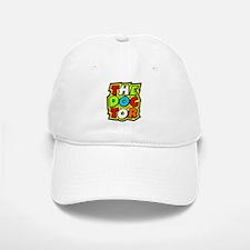 The Doctor Baseball Baseball Cap