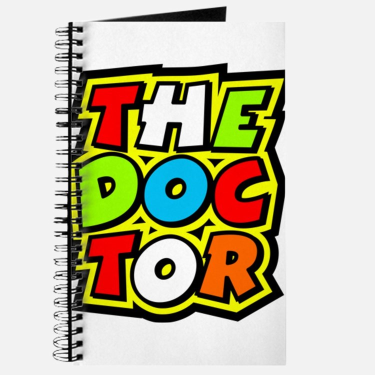The Doctor Journal