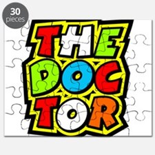 The Doctor Puzzle