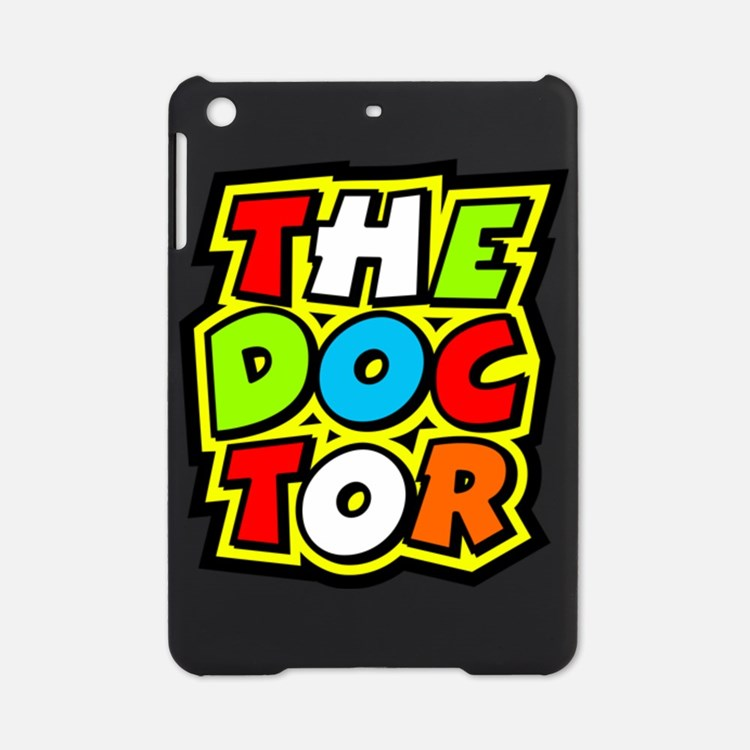 The Doctor iPad Mini Case