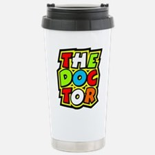 The Doctor Travel Mug