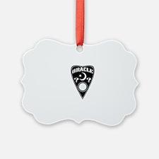 Spirit Board Planchette Ornament