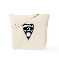 Spirit Board Planchette Tote Bag