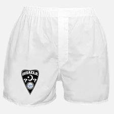Good Bye Boxer Shorts