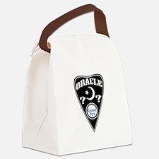 Good Bye Canvas Lunch Bag