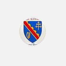 Ui Trena - County Armagh Mini Button