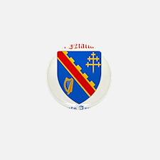 Ui Niallain - County Armagh Mini Button