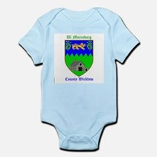 Ui Muiredaig - County Wicklow Body Suit