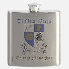 Ui Meith Macha - County Monaghan Flask