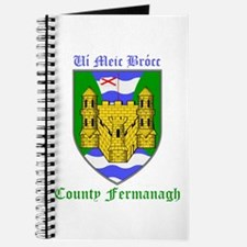 Ui Meic Brocc - County Fermanagh Journal