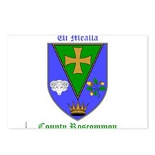 Ui Mealla - County Roscommon Postcards (Package of