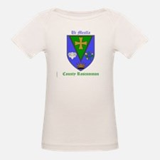 Ui Mealla - County Roscommon T-Shirt
