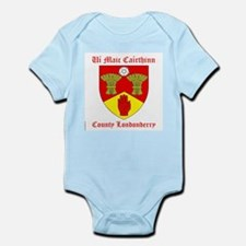 Ui Maic Cairthinn - County Londonderry Body Suit