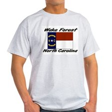 Wake Forest North Carolina T-Shirt