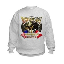 Death From Above Sweatshirt
