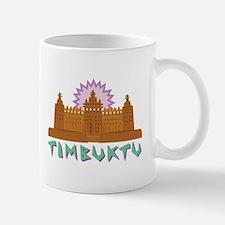 Timbuktu Mugs