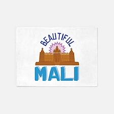 Beautiful Mali 5'x7'Area Rug