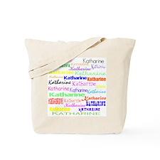 Katharine Tote Bag